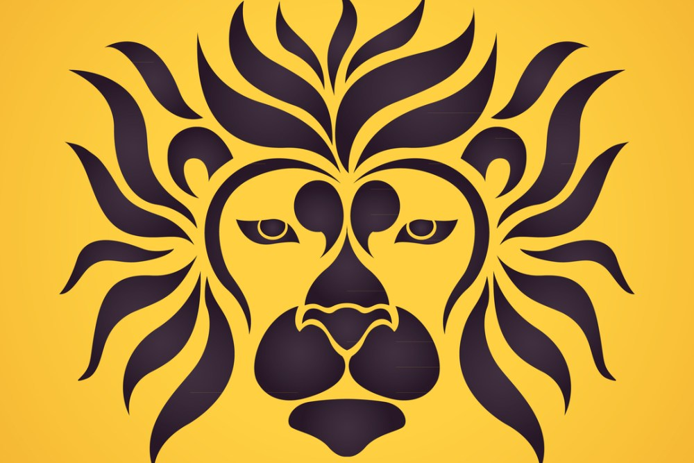 I Am A Leo Watch Me Roar #FridayReflections
