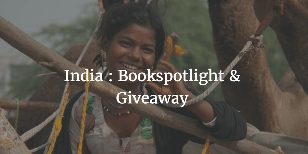 india bookspotlight and giveaway