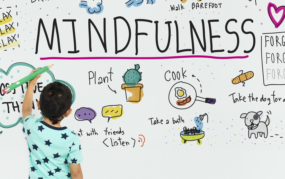 7 Steps to Introduce A Mindfulness Practice To Children