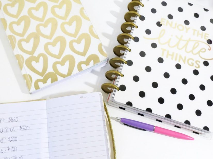 How Writing Things Down Can Change Your Life
