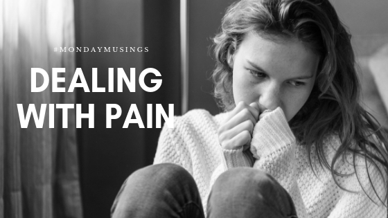 dealing with pain