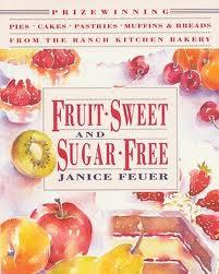 Fruit-Sweet & Sugar-Free