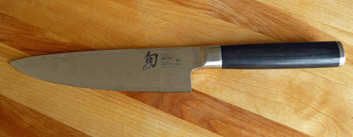 Kitchen Knives & Cutting Boards