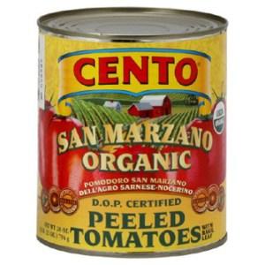 Creamy Tomato Soup w/ Almond Cream – Gluten-free, Vegan