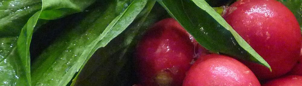 Tossed Green Salad Recipe & Video