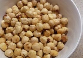 Cranberry Hazelnut Biscotti