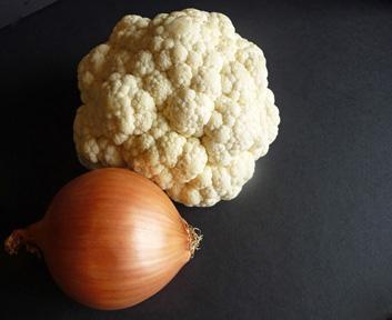 Cauliflower Soup – Impossibly Rich & Creamy
