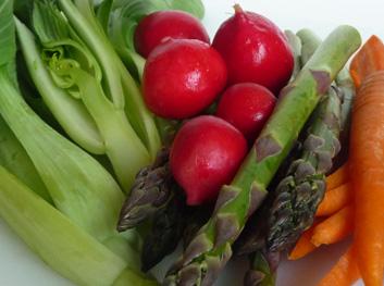 Cauliflower Couscous Salad à la Eric Ripert