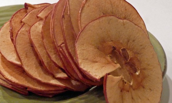 Apple Chips – Crispy, Light, and Naturally Sweet