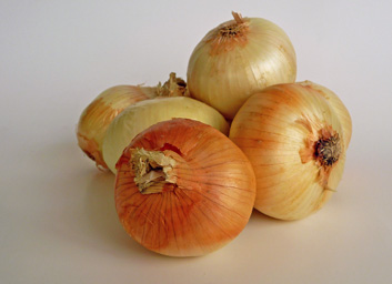 Butter Roasted Vidalia Onions