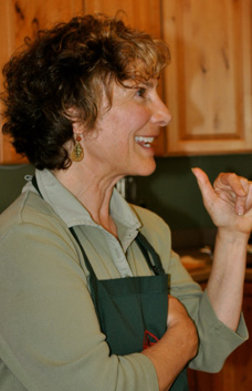 Celebrate Early Fall Flavors Cooking Class