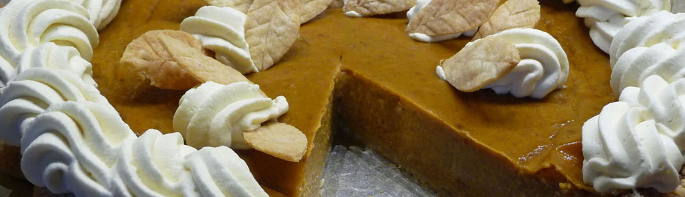 Fall Entertaining Cooking Class – Cooking with the Seasons. November 4th in Bozeman, Montana