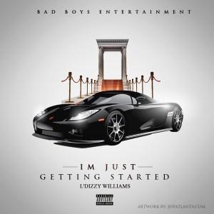 lodama12_Its_just_getting_started_mixtape