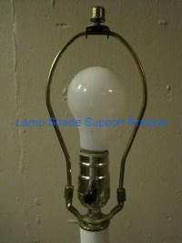How to Repair a Lamp