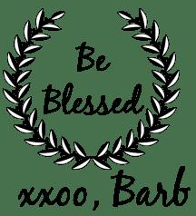 BeBlessedWreathSignature
