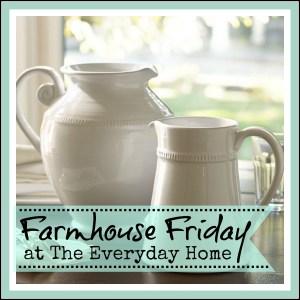 A Farmhouse Christmas {farmhouse friday #2}
