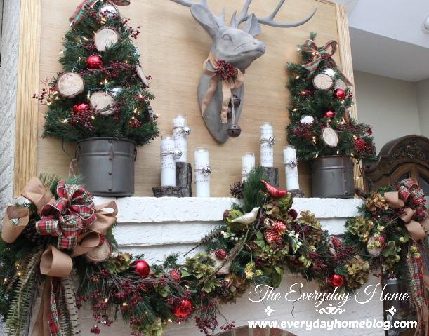 Christmas-DR-mantel-2