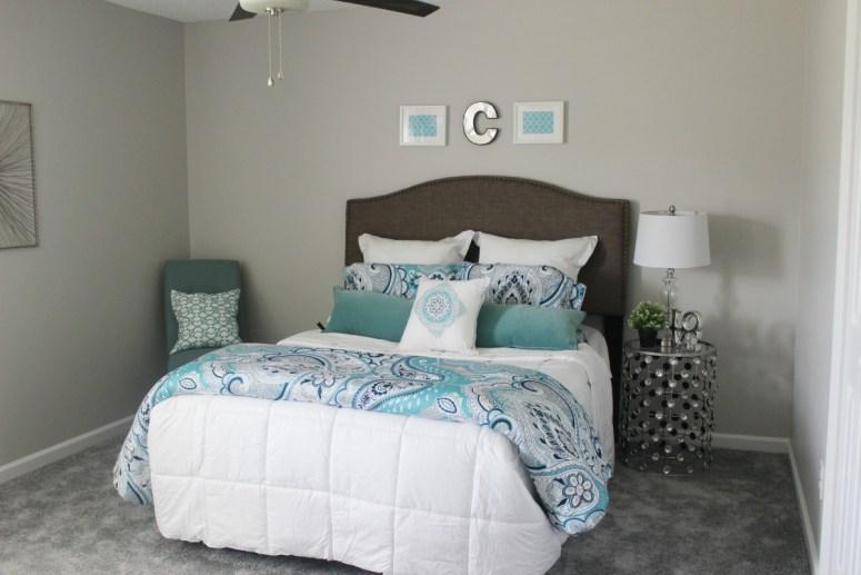113 Gamble Way Master Bedroom