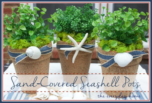 Seashell-and-Sand-Pots-by-The-Everyday-Home-www.everydayhomeblog.com_