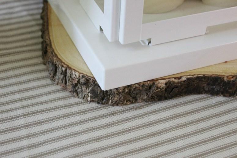 Using-a-Wood-Riser-to-Create-Height   The Everyday Home   www.everydayhomeblog.com