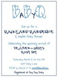 BabyQ - Baby Shower