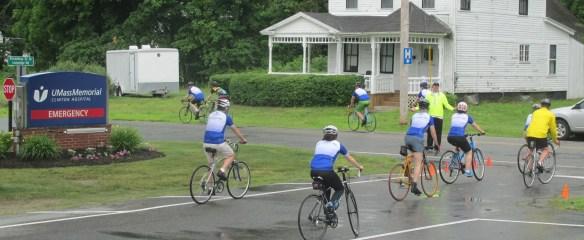 caregiver bike ride 02 2017