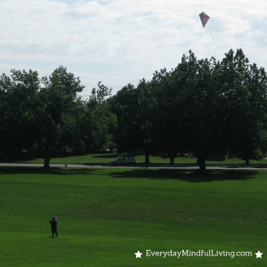 Get Moving, Go Fly a Kite