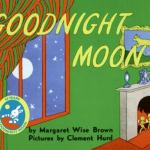 Goodnight Moon, by Margaret Wise Brown