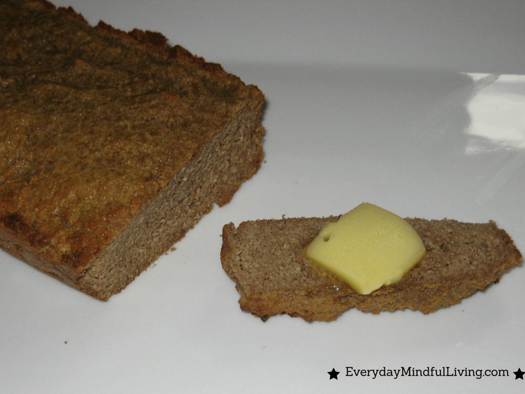 Grain-Free, Nut-Free Spice Bread