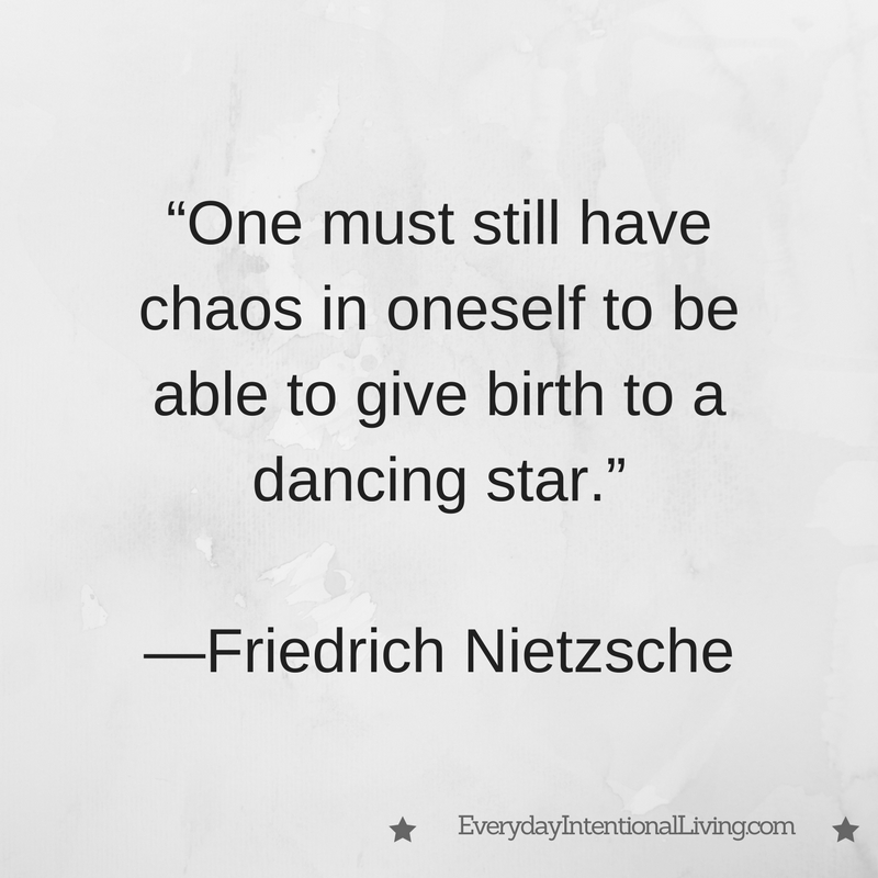 Thought for the Day: Nietzsche