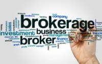 selecting brokerage