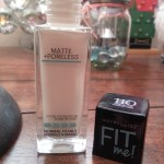 Maybelline Fitme Matte Poreless Foundation Review Beauty The Budget