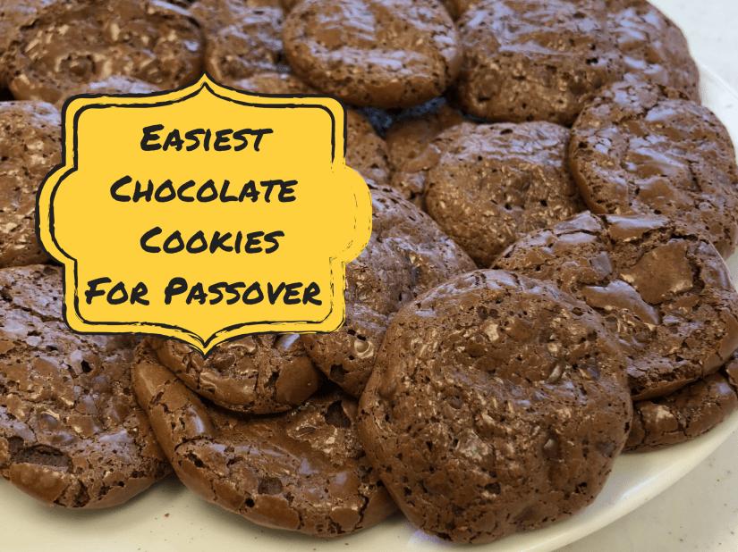 chocolate cookie-2