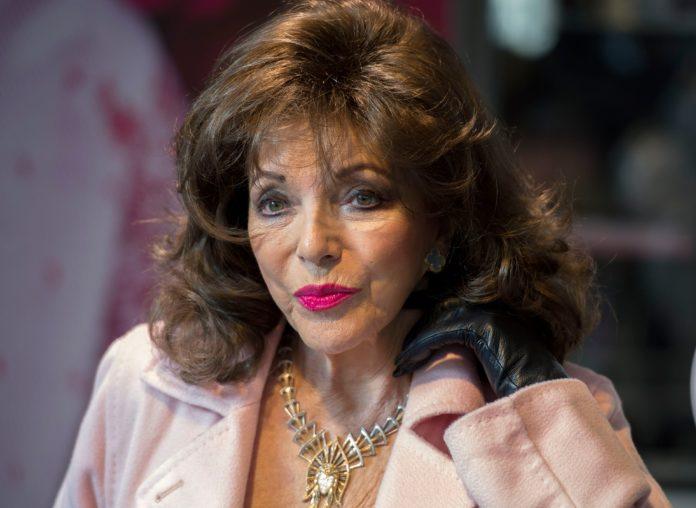 Joan Collins to star in AHS Season 8  EverydayKoala