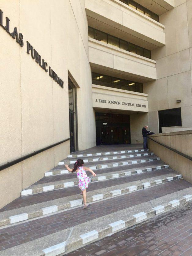 Dallas Public Library
