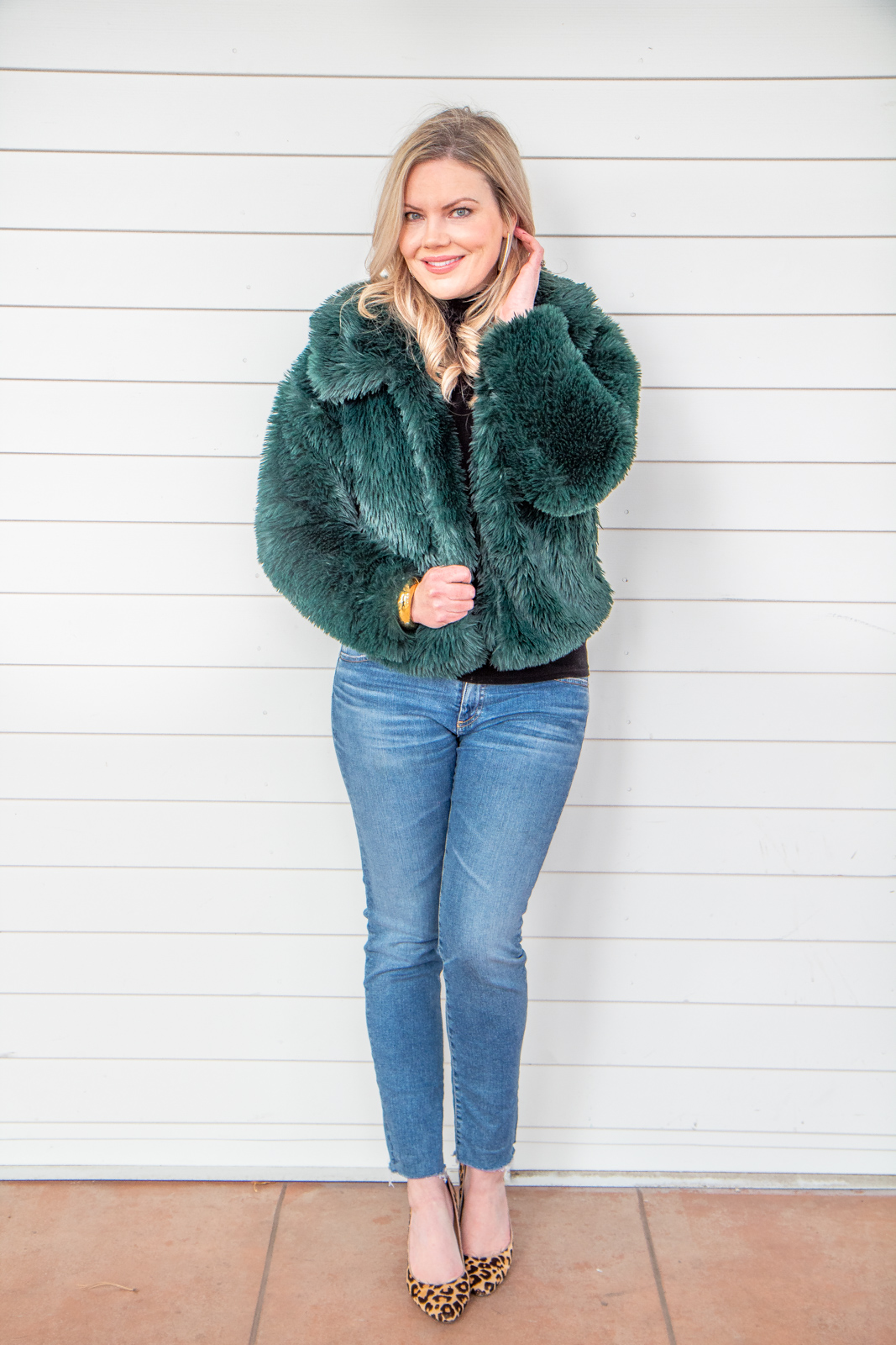 Colorado fashion blogger winter outfits