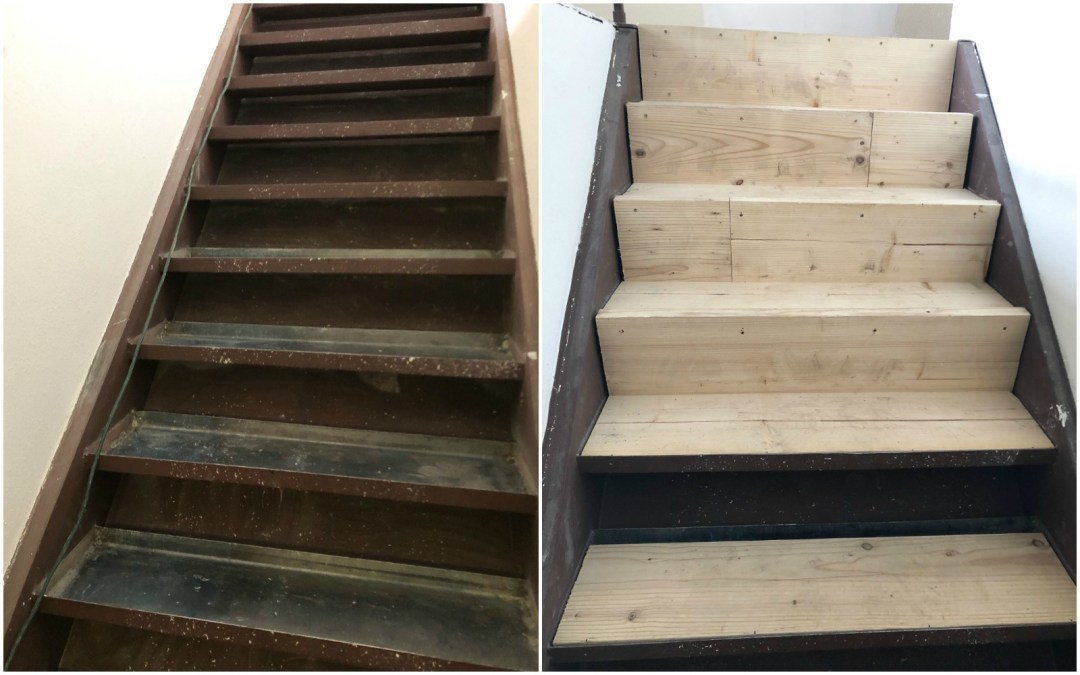 stair demo