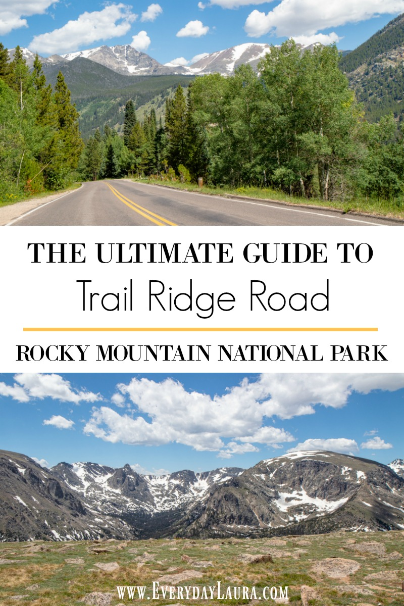 The ultimate guide to Trail Ridge Road in Rocky Mountain National Park