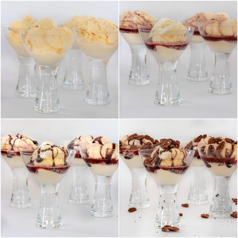 port wine dessert