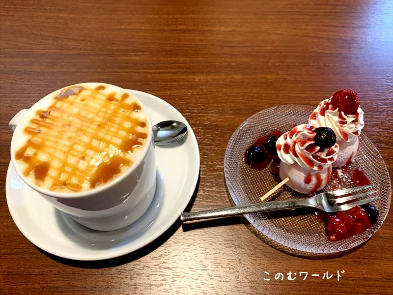 MOON-GA CAFE