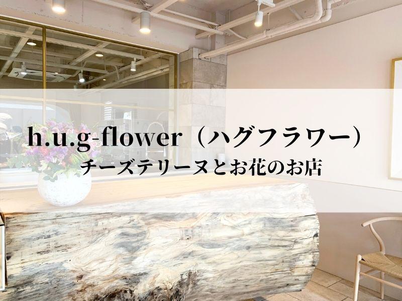 h.u.g-flower(ハグフラワー)