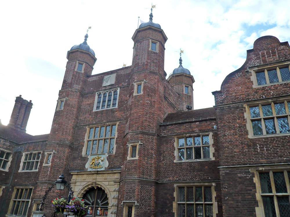 Abbot's Hospital Guildford