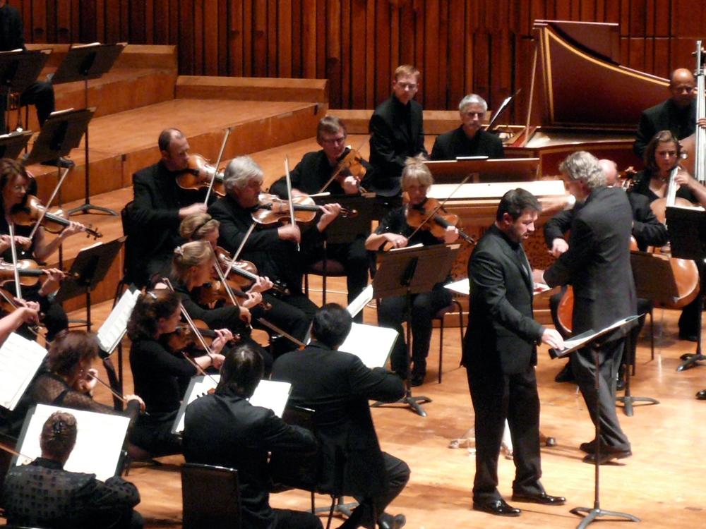 Handel Remixed / David Daniels @ Barbican
