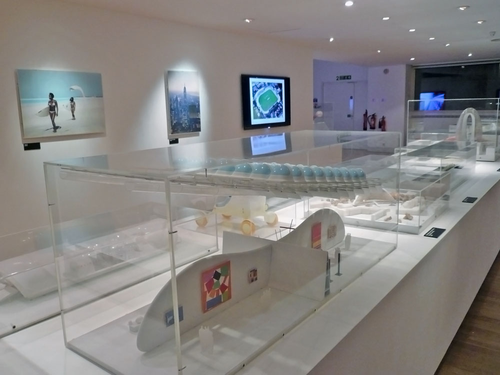 Remembering Jan Kaplický @ Design Museum