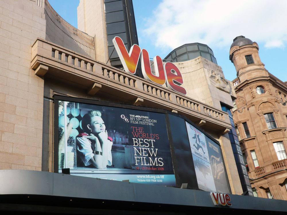 London Film Festival @ VUE