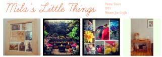 Mila's Little Things