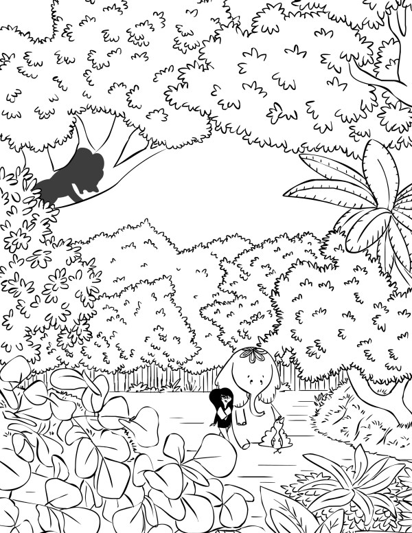 downloadable coloring pages # 74