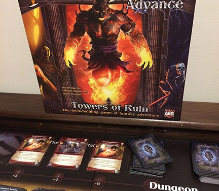 Thunderstone AdvanceMy Sordid Love Affair – Part 1