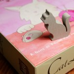 Cat Lady the game, a review