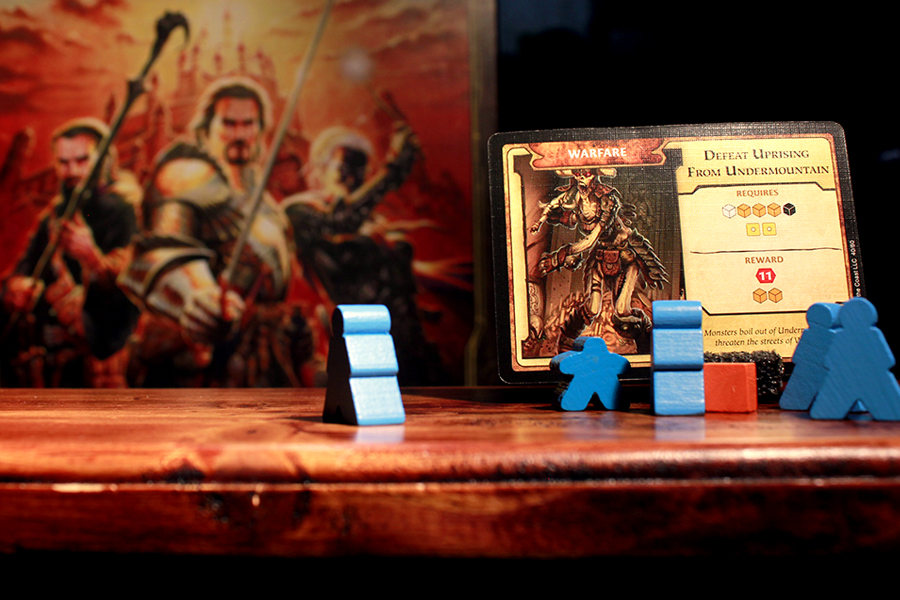 A Lord of Waterdeep